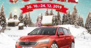 Vánoční soutěž Terno